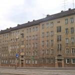 Gesamtansicht der Bahnhofstraße 34-36 (2000)