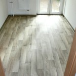 Küche (Fußbodendetail)
